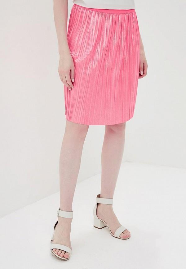 Купить женскую юбку By Swan розового цвета