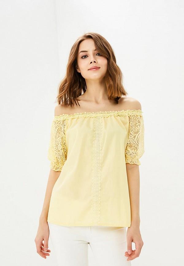 Блуза By Swan By Swan BY004EWBHNC6 блуза by swan by swan by004ewavxf4