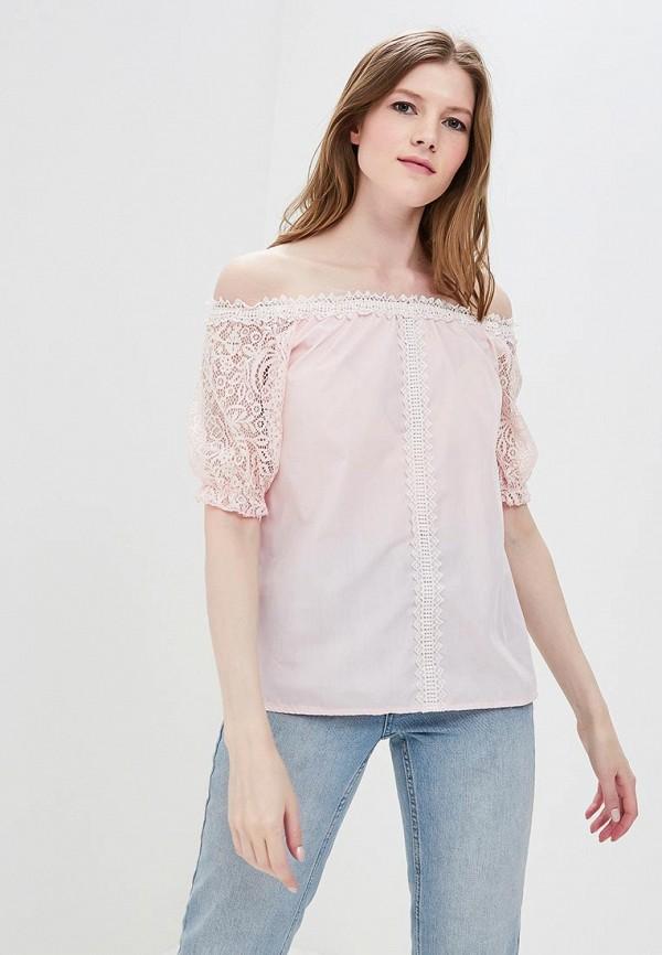 Блуза By Swan By Swan BY004EWBHNC7 блуза by swan by swan by004ewtlp80