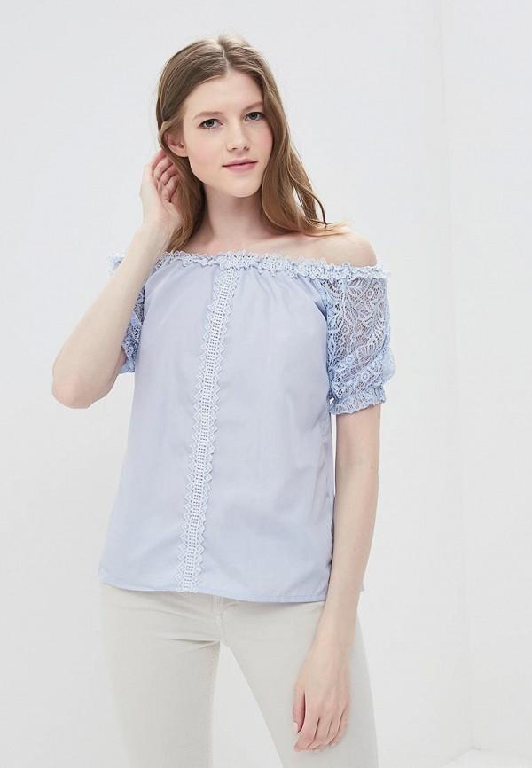 Блуза By Swan By Swan BY004EWBHNC8 блуза by swan by swan by004ewtlp80