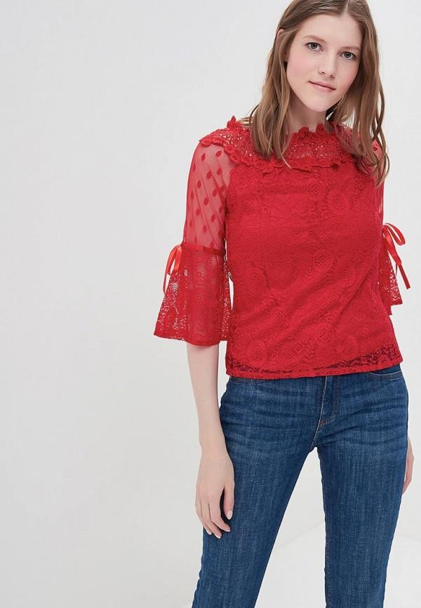 Блуза By Swan By Swan BY004EWBHND1 блуза by swan by swan by004ewbhnc3