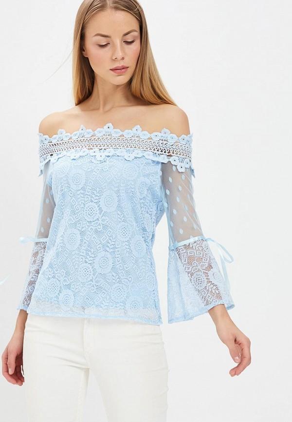 Блуза By Swan By Swan BY004EWBHND3 блуза by swan by swan by004ewbhnc3