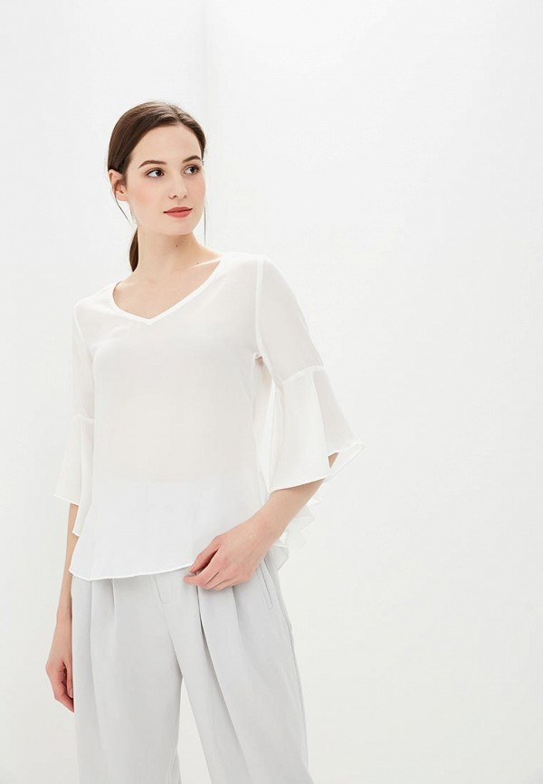Блуза By Swan By Swan BY004EWBKOV2 недорго, оригинальная цена