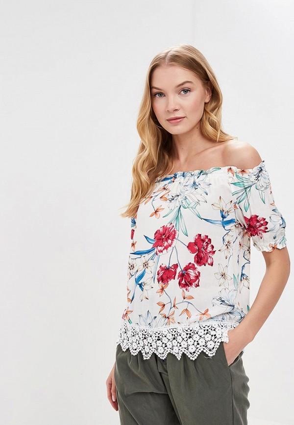 Блуза By Swan By Swan BY004EWBKOV5 блуза by swan by swan by004ewbkow1