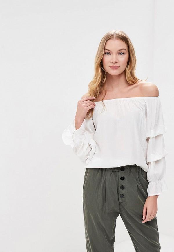 Блуза By Swan By Swan BY004EWBKOX0 блуза by swan by swan by004ewbkow1