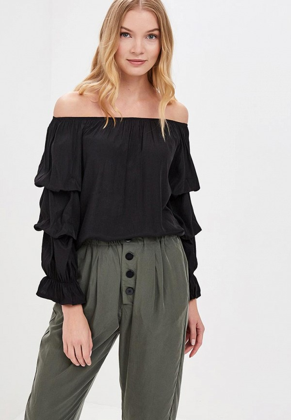 Блуза By Swan By Swan BY004EWBKOX2