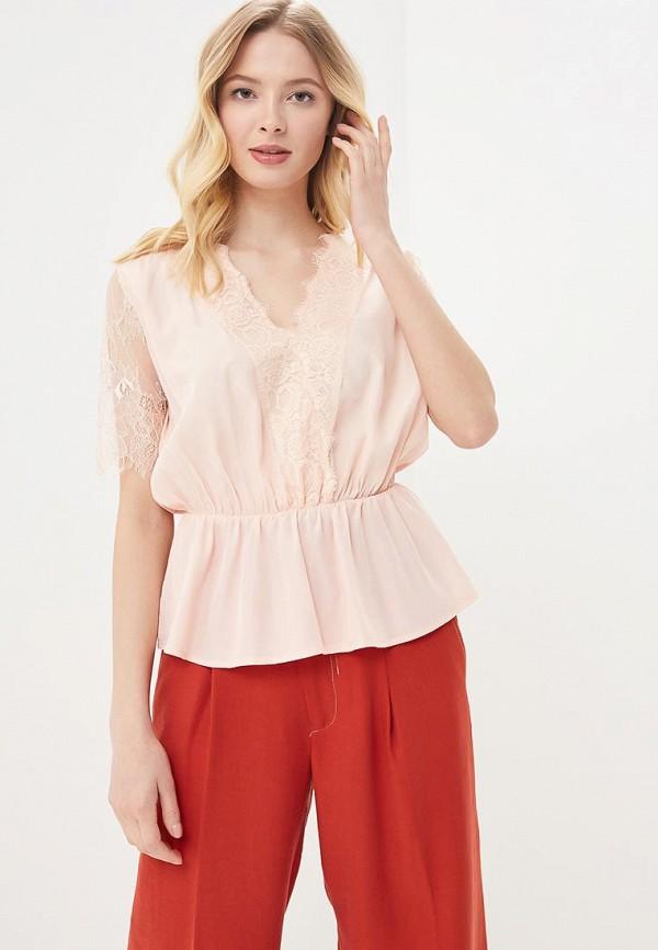 Блуза By Swan By Swan BY004EWBKOZ1 блуза anushka by anna pavlova цвет зеленый