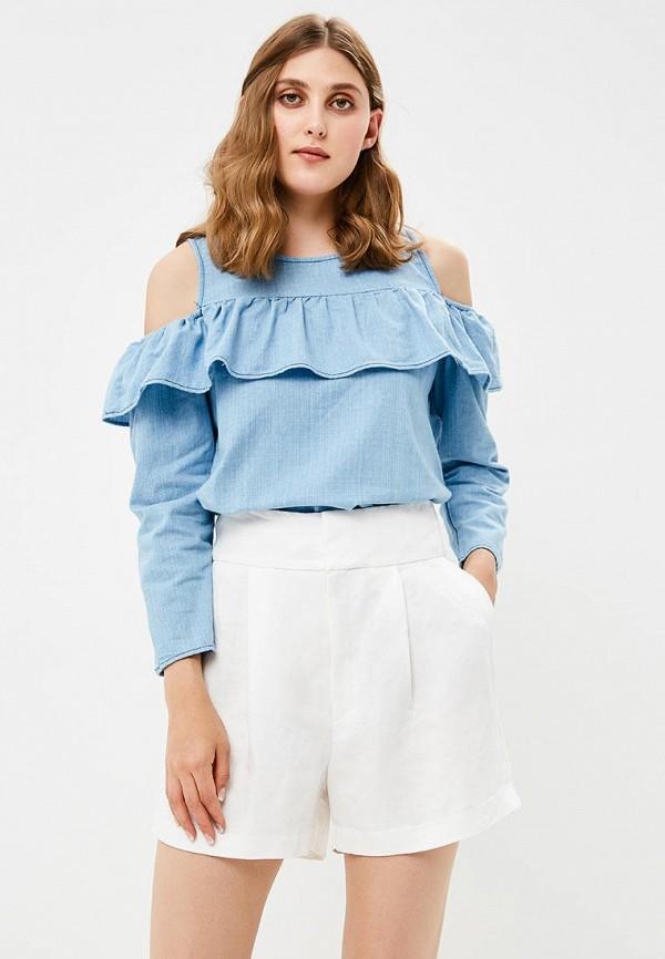 Блуза By Swan By Swan BY004EWBUAF2 блуза by swan by swan by004ewbkoz0