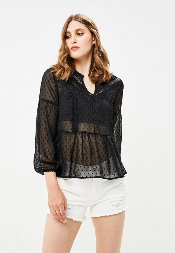 купить Блуза By Swan By Swan BY004EWBUAF4 по цене 1480 рублей