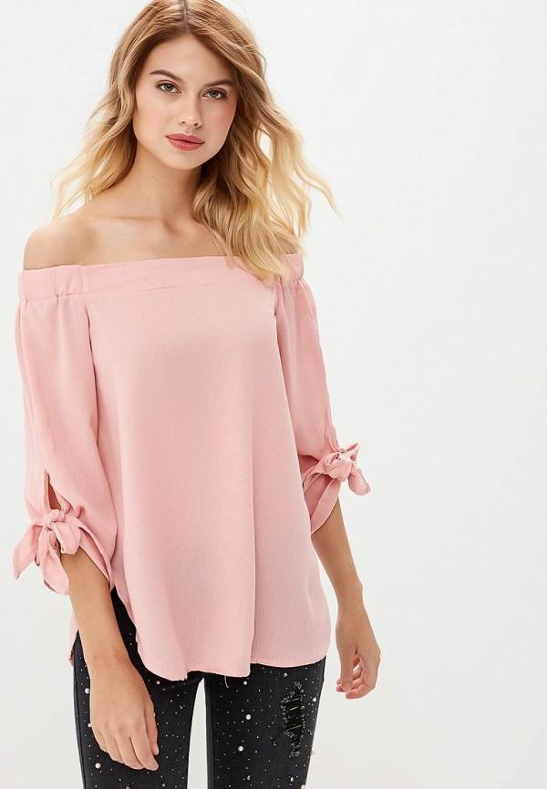 Блуза By Swan By Swan BY004EWBUAF8 блуза by swan by swan by004ewbkow1