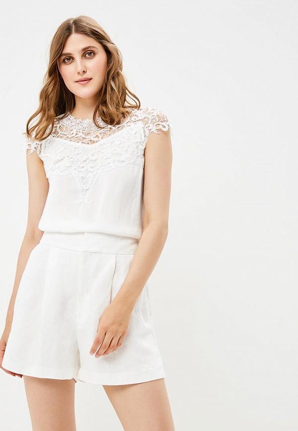 Блуза By Swan By Swan BY004EWBUAG1 блуза by swan by swan by004ewbkoz0