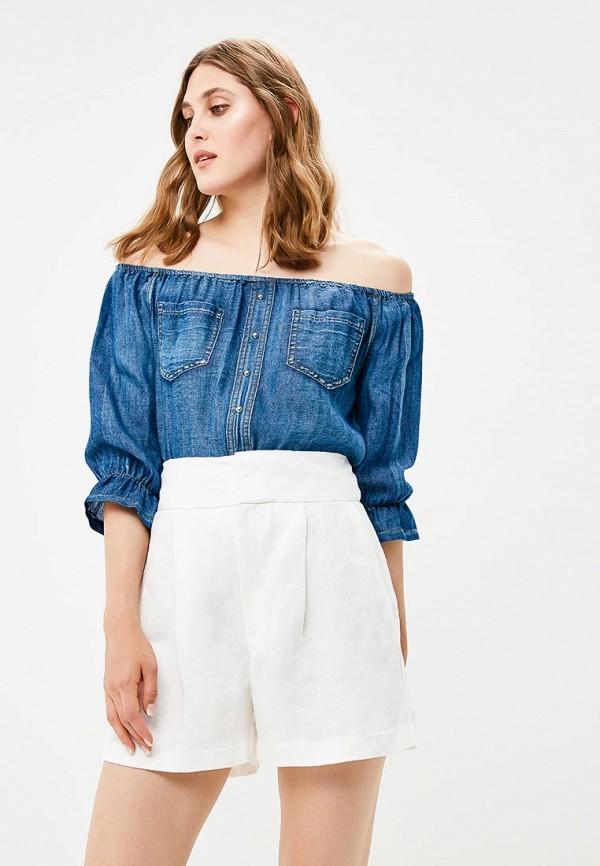 Блуза By Swan By Swan BY004EWBUAH5 блуза by swan by swan by004ewtlp80