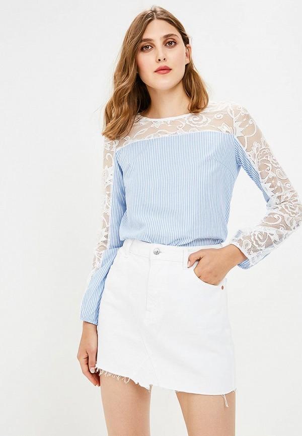 Блуза By Swan By Swan BY004EWBUAI0 блуза by swan by swan by004ewbkoz0