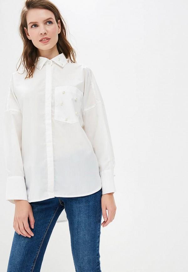 Рубашка By Swan By Swan BY004EWCSOV7 рубашка джинсовая by swan by swan by004ewrpm96