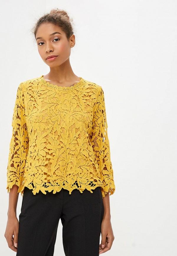 Блуза By Swan By Swan BY004EWCSPG6 блуза by swan by swan by004ewtlp80
