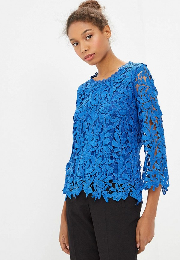 Блуза By Swan By Swan BY004EWCSPG8 блуза by swan by swan by004ewavxf4