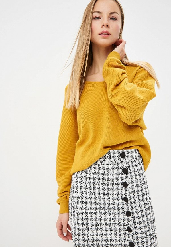 Пуловер By Swan By Swan BY004EWCZTW5 пуловер quelle rick cardona by heine 61412
