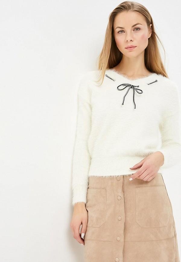 Пуловер By Swan By Swan BY004EWCZTX2 пуловер quelle rick cardona by heine 61412