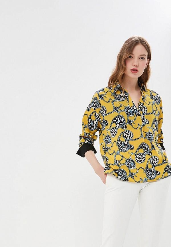 Блуза By Swan By Swan BY004EWEUFY4 блуза by swan by swan by004ewcspg6