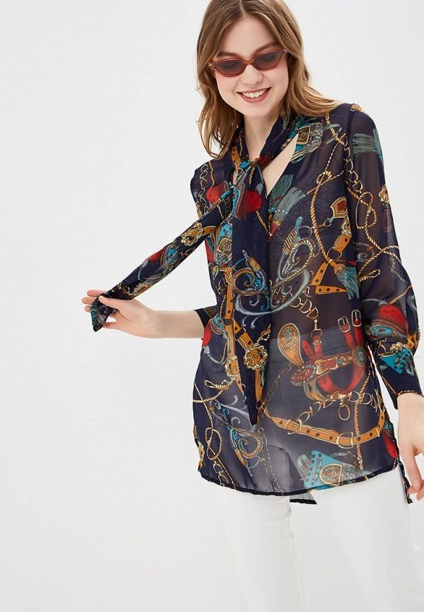 женская блузка by swan