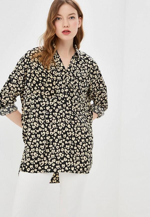 Блуза By Swan By Swan BY004EWEUFZ2