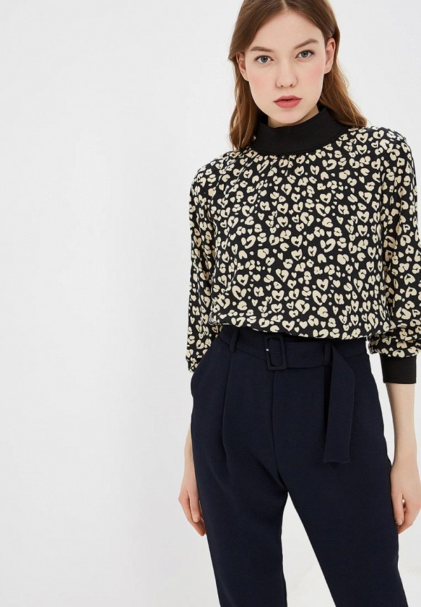 Блуза By Swan By Swan BY004EWEUFZ4 недорго, оригинальная цена