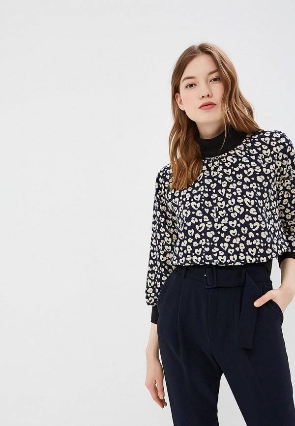 Блуза By Swan By Swan BY004EWEUFZ5