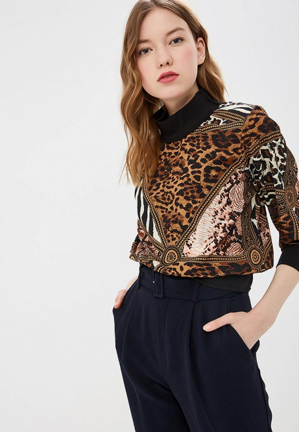 Блуза By Swan By Swan BY004EWEUFZ7 цена 2017