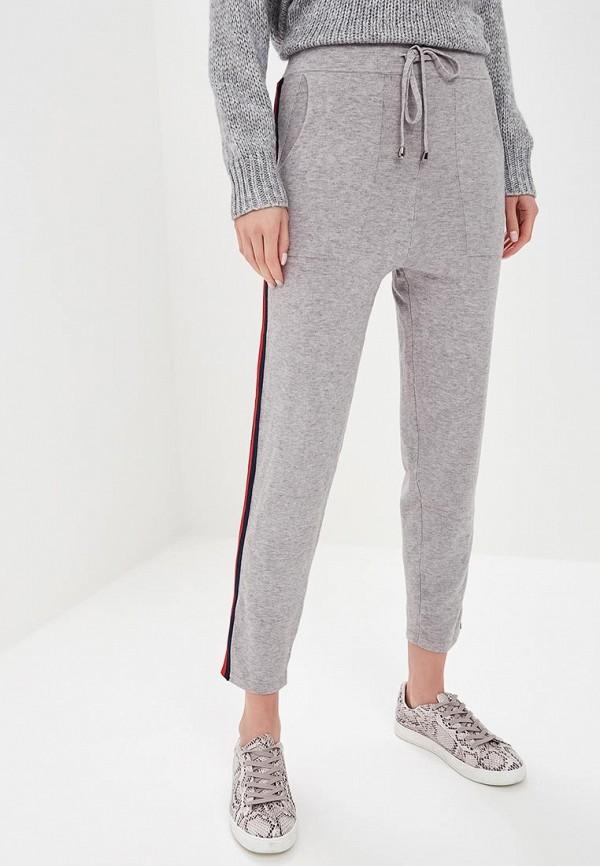 женские спортивные спортивные брюки by swan, серые