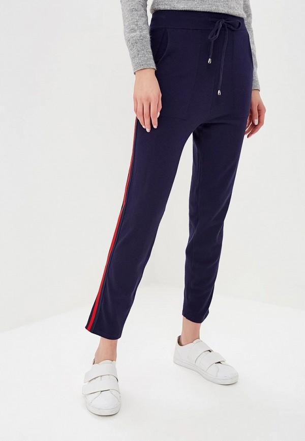женские спортивные спортивные брюки by swan, синие