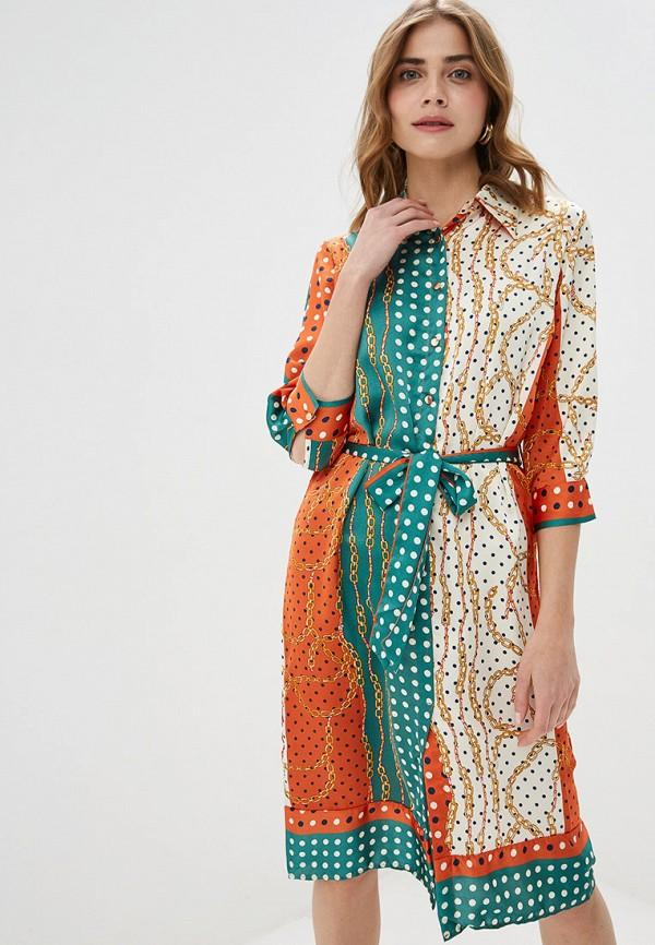 Платье By Swan By Swan BY004EWEZYC6 платье by swan by swan by004ewbxvt4