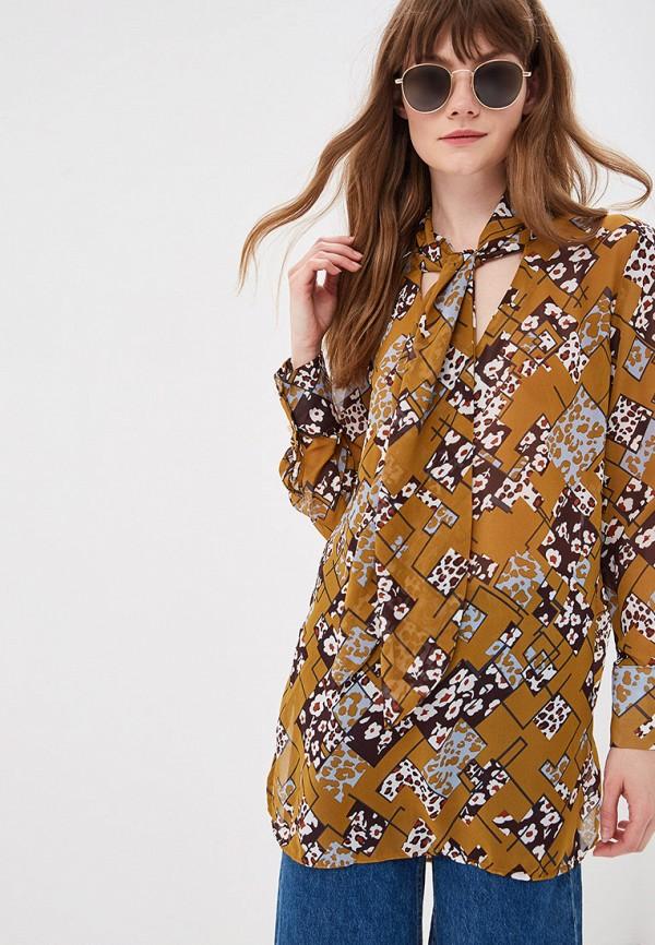 Блуза By Swan By Swan BY004EWEZYD2