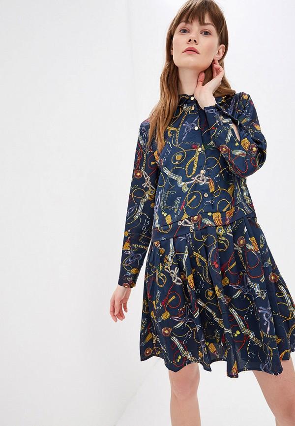 Платье By Swan By Swan BY004EWEZYD8 платье by swan by swan by004eweufw7