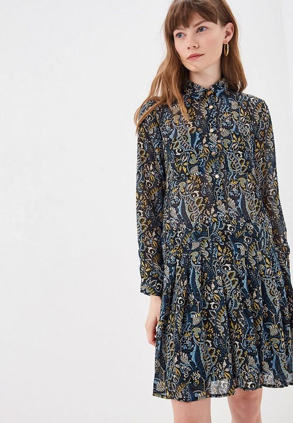 Фото - женское платье By Swan разноцветного цвета
