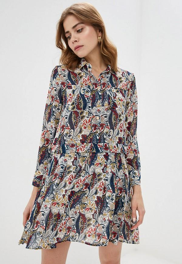 Платье By Swan By Swan BY004EWEZYE3 платье by swan by swan by004eweufw7