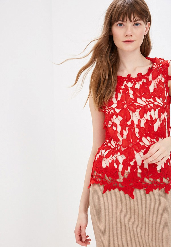 Блуза By Swan By Swan BY004EWEZYH7