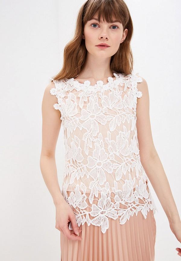Блуза By Swan By Swan BY004EWEZYH8