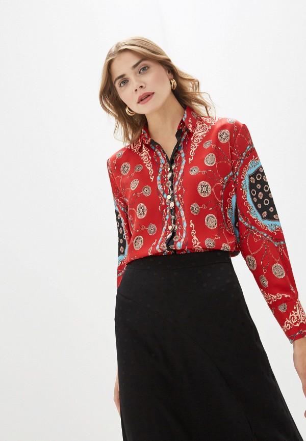 Блуза By Swan By Swan BY004EWFNRK8 блуза by swan by swan by004ewtlp41