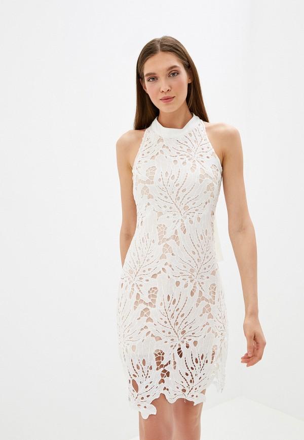 лучшая цена Платье By Swan By Swan BY004EWFNRN5