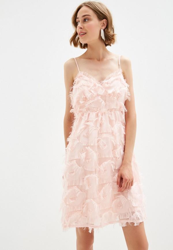 Платье By Swan By Swan BY004EWFNRV1