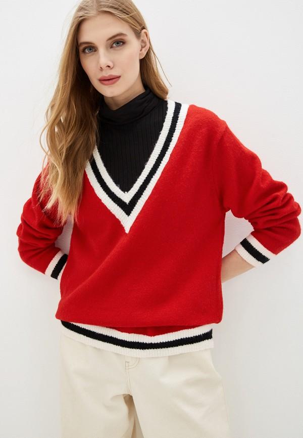 Пуловер By Swan By Swan BY004EWHKWO7 цена