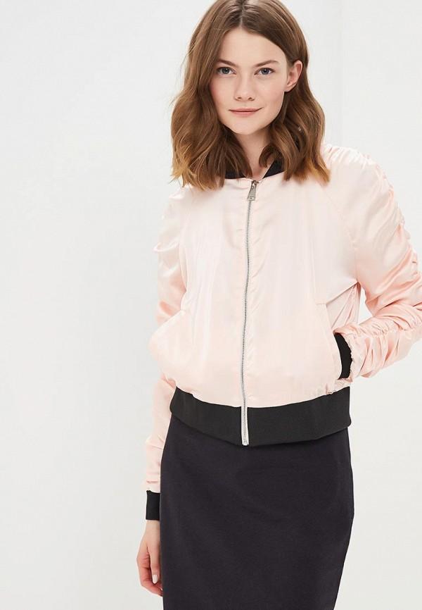 Купить Куртка By Swan, BY004EWRPM45, розовый, Весна-лето 2018