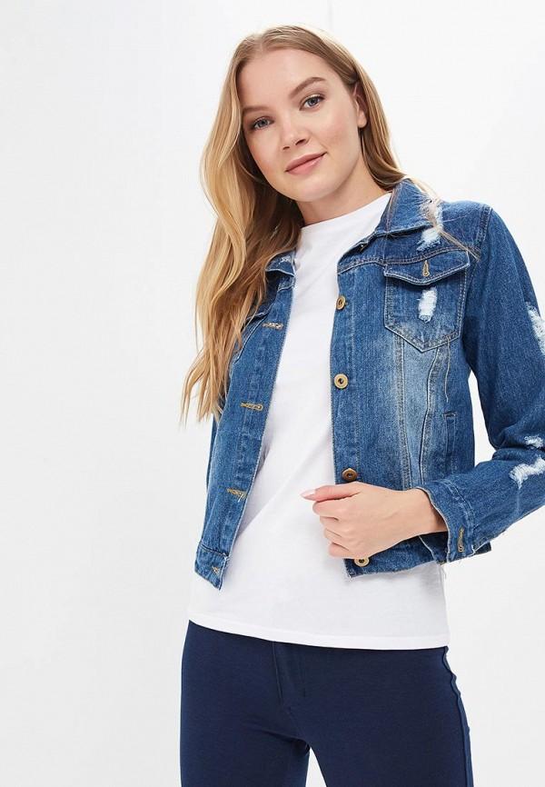 Куртка джинсовая By Swan By Swan BY004EWRPM67 колесные диски gr 1005 6x15 5x100 et40 d57 1 sfp