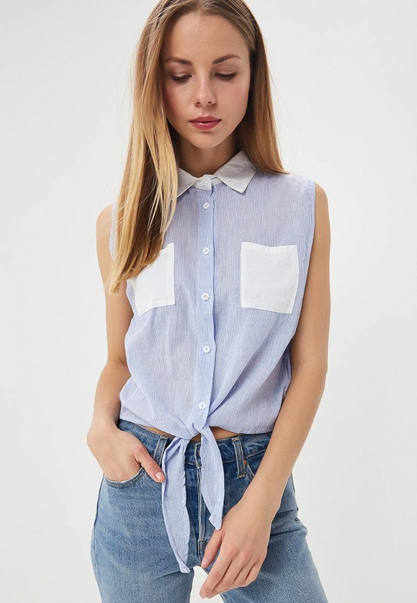 Блуза By Swan By Swan BY004EWTLP79 блуза by swan by swan by004ewavxf4