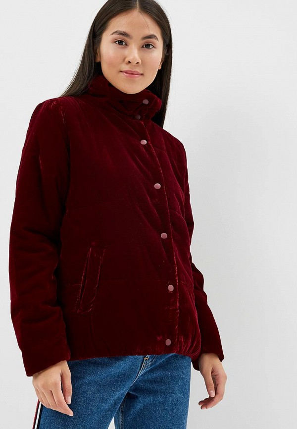 Куртка утепленная b.young