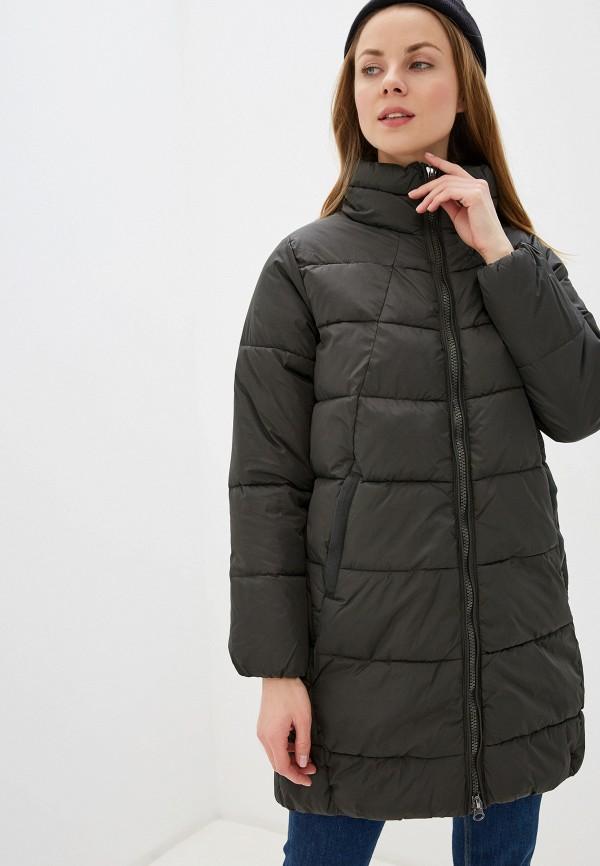 женская куртка b.young, хаки