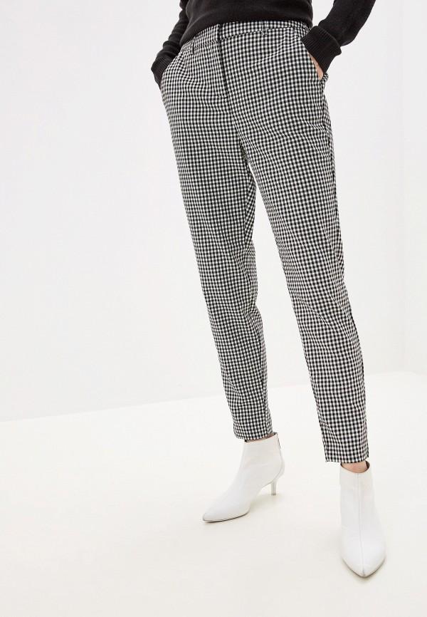 женские повседневные брюки b.young, черные