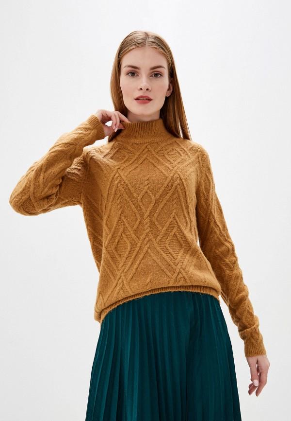 женский свитер b.young, бежевый