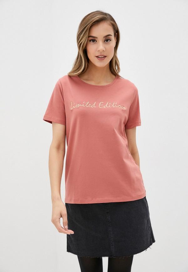 женская футболка b.young