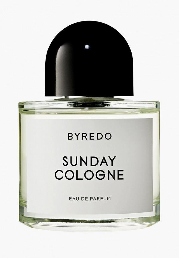 мужская парфюмерная вода byredo